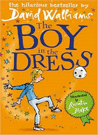 The Boy in the Dress 穿裙子的男孩